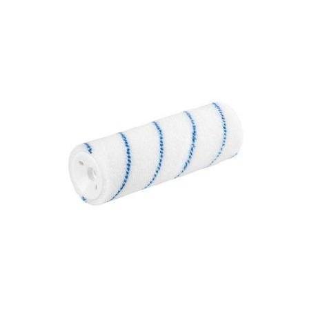 Manchon laqueur polyester 180 tissé 6mm à clip